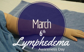 Lymphedema Awareness Day